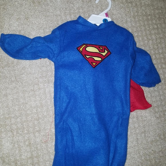 Other - New superman costume